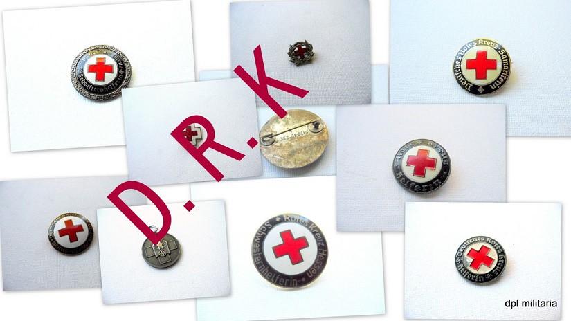 Deutsches Rotes Kreuz WW2