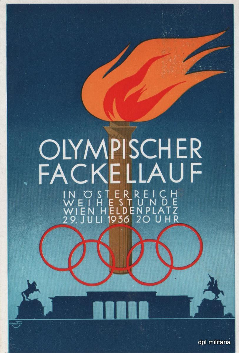 Olympische Spiele 1936 - Olympische Winterspiele
